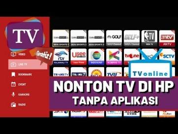 Nonton Online Reside Streaming Tvone Terbaru Hari Ini ...